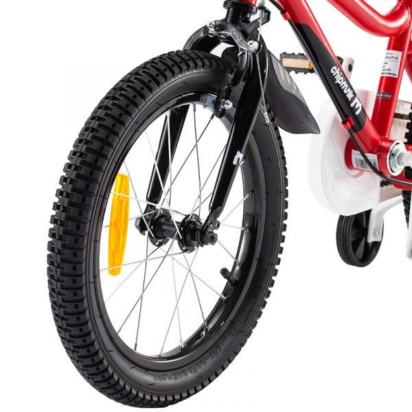 Xe đạp Chipmunk 14