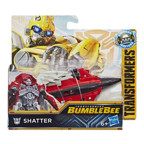 MMV6 - Power Series - Mô hình Shatter 12cm