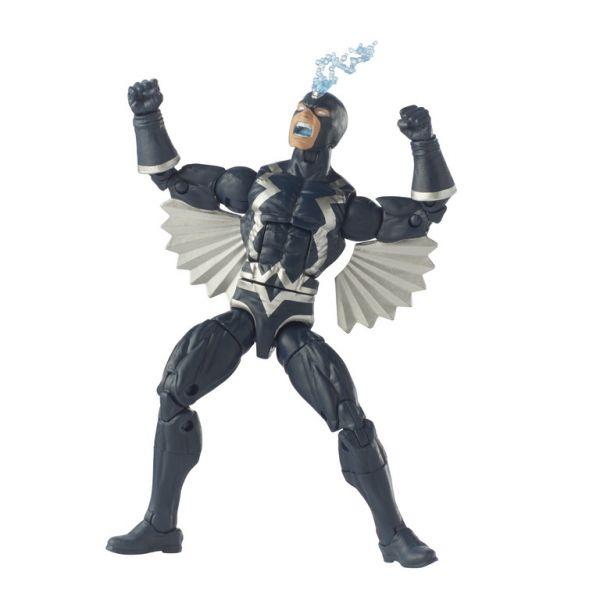 Mô hình Black Bolt cao cấp