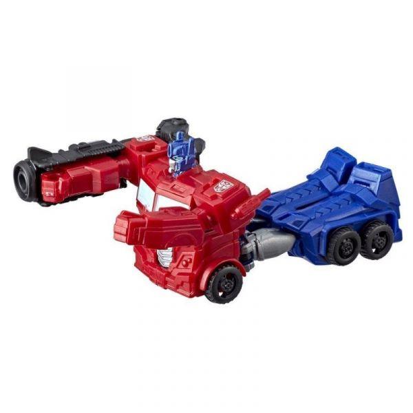 CBV - Mô hình Optimus Prime dòng Scout