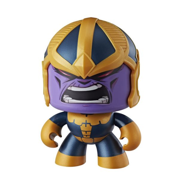 Mighty Muggs MVL - Thanos