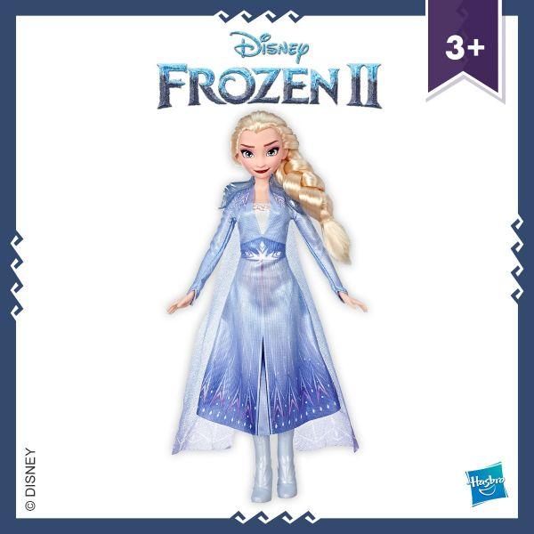 FRZ 2 - Công Chúa Elsa