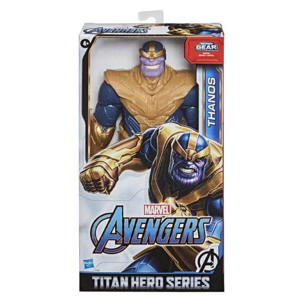 Mô hình Thanos quyền năng