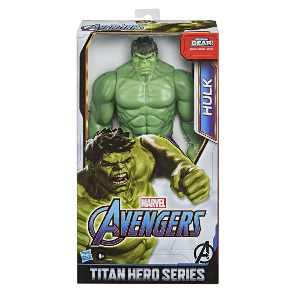 Mô hình Hulk dũng mãnh