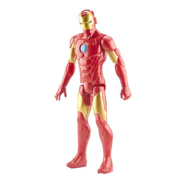 Mô hình siêu anh hùng Iron Man 30cm oai hùng