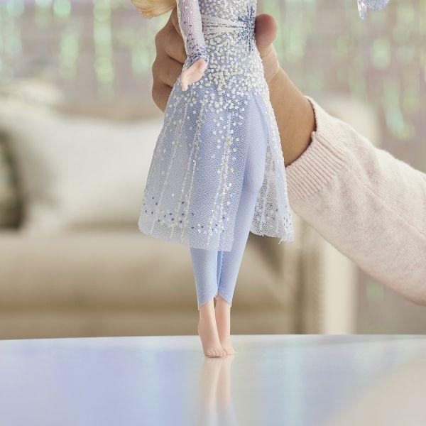 FRZ 2 Công chúa Elsa và sức mạnh phóng băng