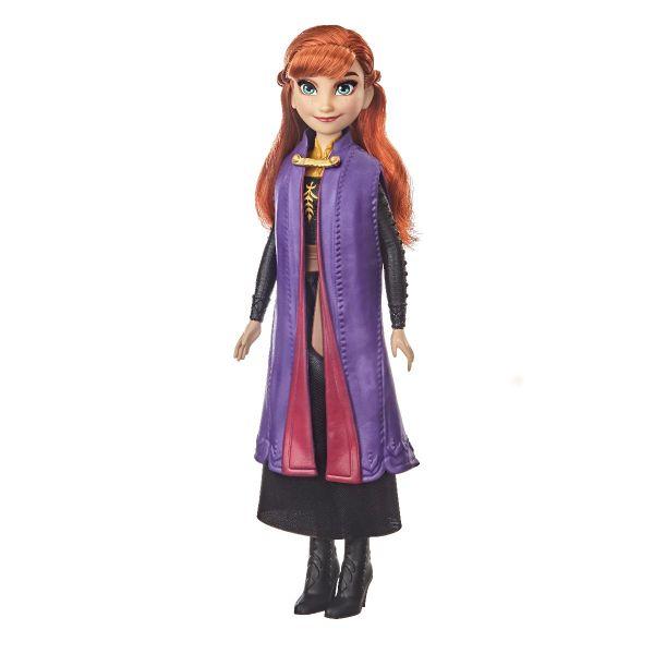 FRZ 2 Công chúa Anna