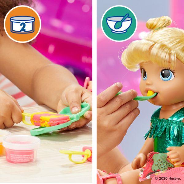 Làm kem cùng bé Candy