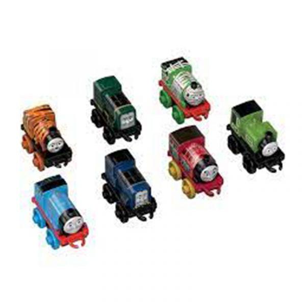 Thomas và những người bạn tí hon