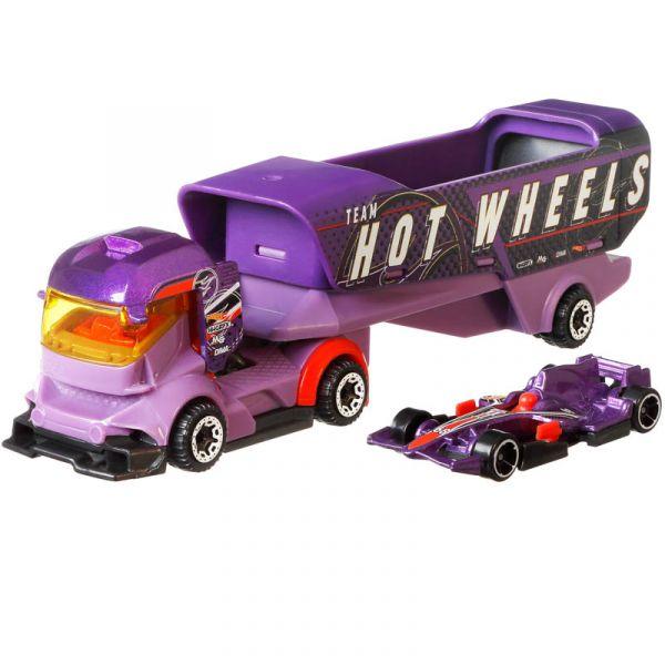 Siêu xe tải trung chuyển Hot Wheels