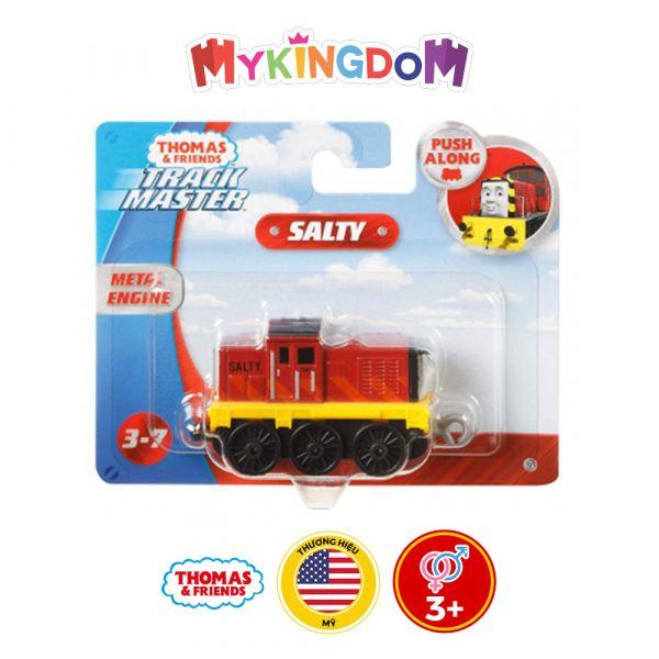 Mô hình đầu kéo mini/ Salty