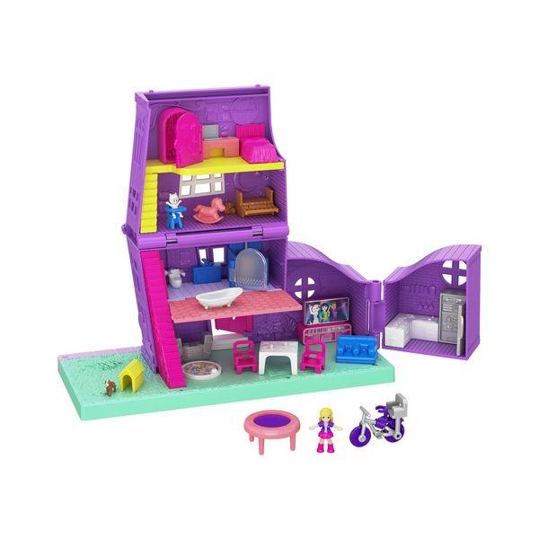 Ngôi nhà của Polly Pocket
