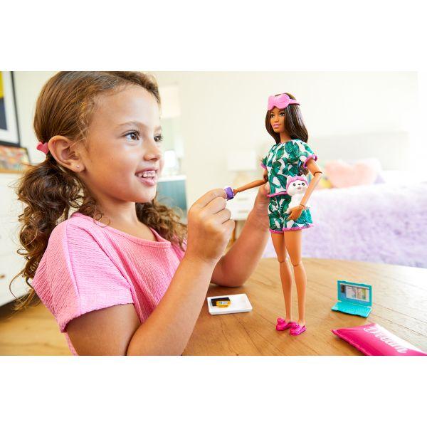 Chăm sóc sức khỏe Barbie - Thời trang thư giãn