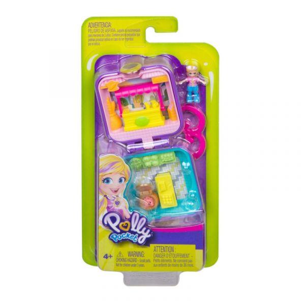 Chiếc túi thần kỳ tí hon của Polly Pocket 1
