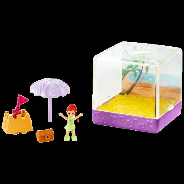 Chiếc hộp cát bí mật