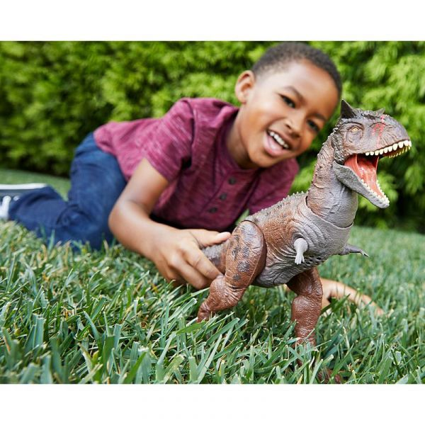 JW Khủng Long Săn Mồi Carnotaurus TORO