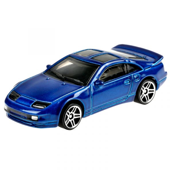 Siêu xe Hot Wheels