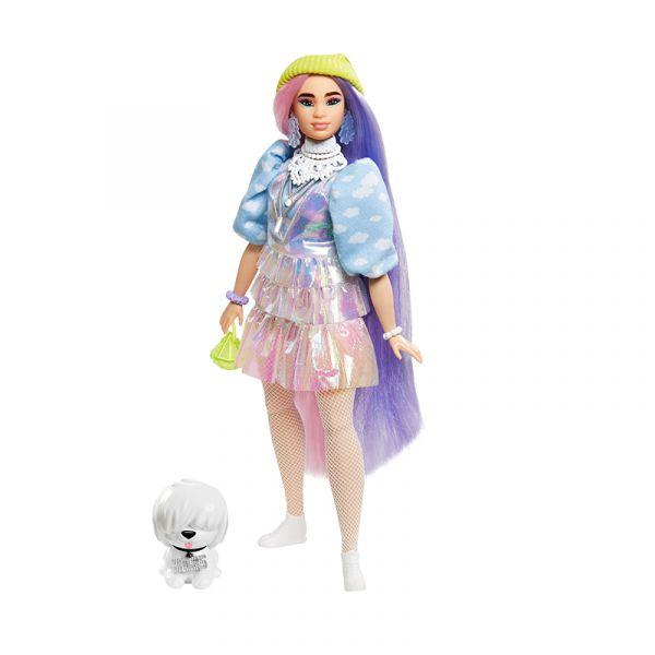 Búp bê Barbie Extra BEANIE