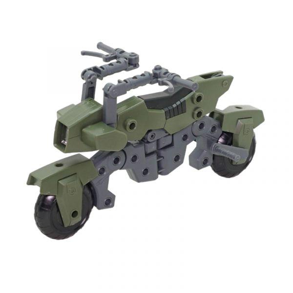Đồ chơi lắp ráp Gunpla HG MACHINE RIDER