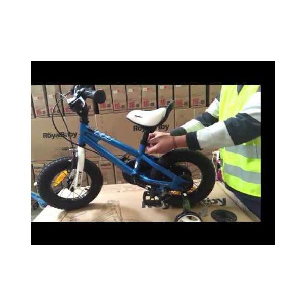Xe đạp trẻ em Freestyle 12