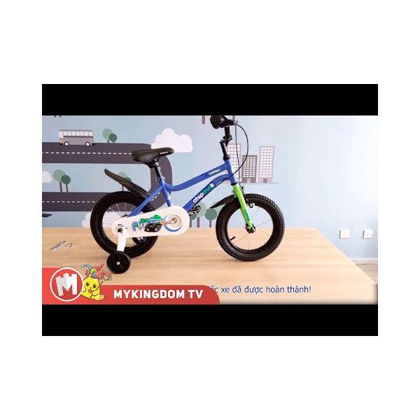 Xe đạp Chipmunk 18