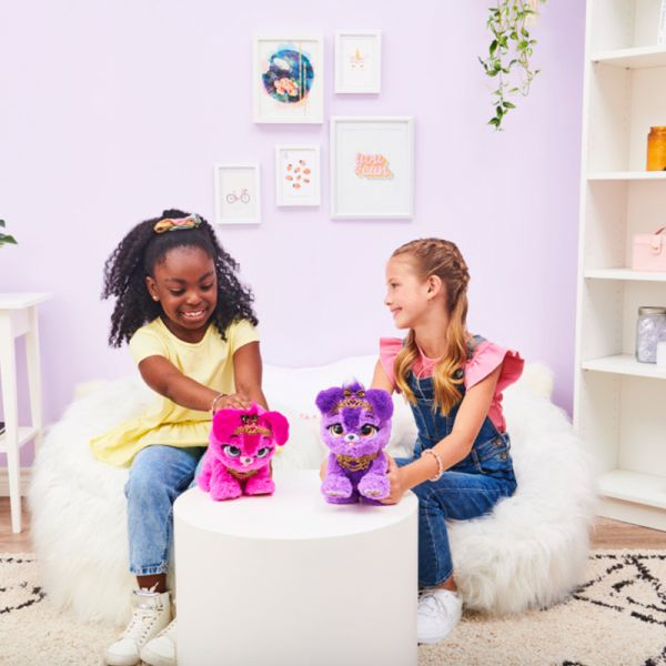 Hộp quà Present Pets - Yorkies lém lỉnh