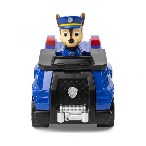 Xe cứu hộ cơ bản Paw Patrol - Chase