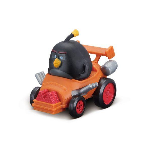 Xe trớn tốc độ cao Angry Birds của pháo binh BOMB