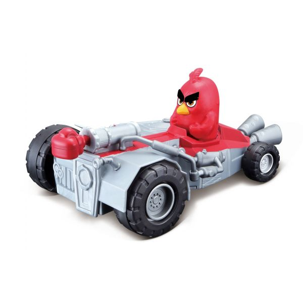 Siêu xe tốc độ của anh hùng RED