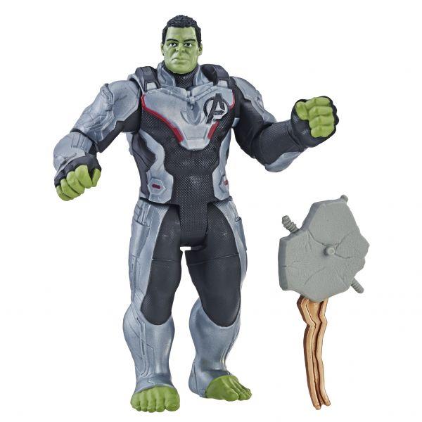 Mô hình 6in Movie team suit Hulk