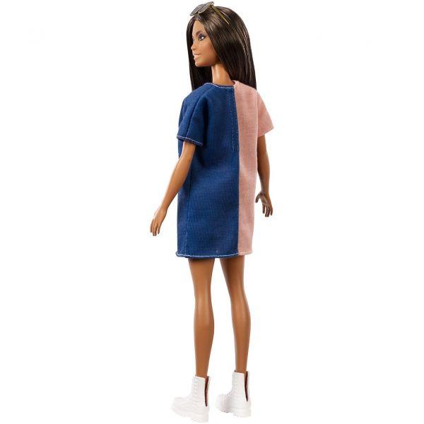 Búp bê thời trang Fashionista BARBIE -Two tone mới mẻ