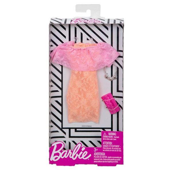 Phụ kiện búp bê thời trang của Barbie - Tiểu thư điệu đà