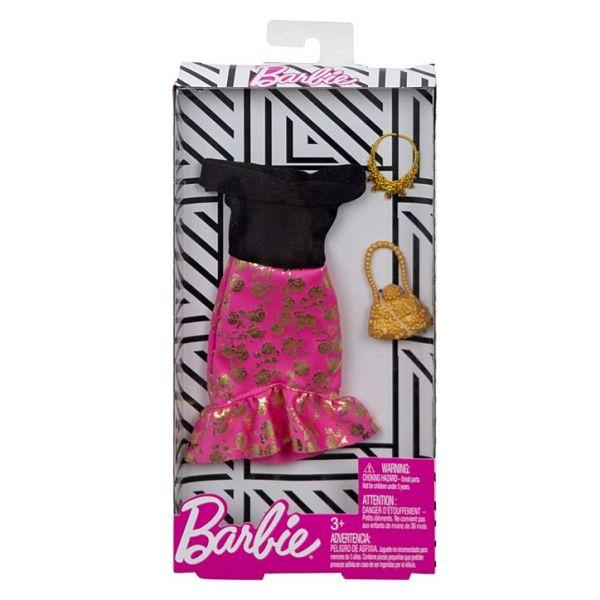 Phụ kiện búp bê thời trang của Barbie - Quý cô sang trọng