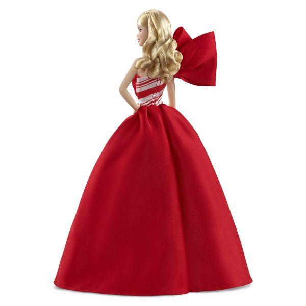 Đồ chơi trẻ em: Búp bê Barbie phiên bản lễ hội 2019