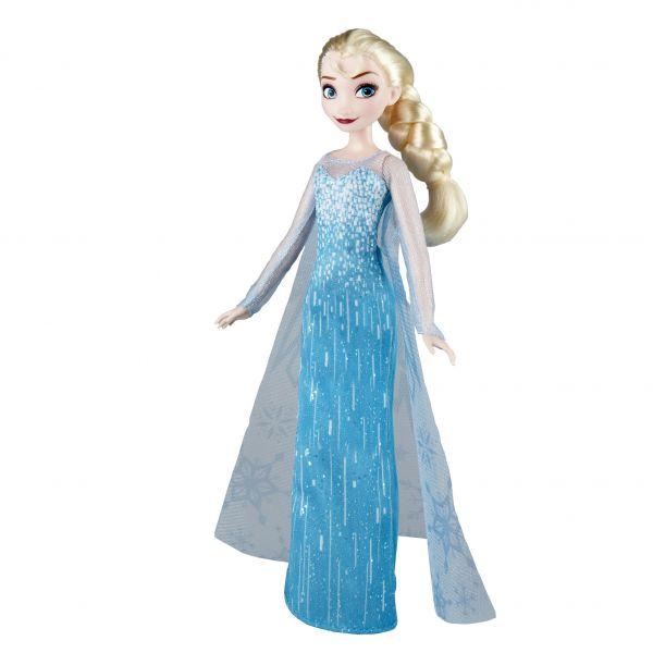 Búp bê công chúa Elsa cơ bản