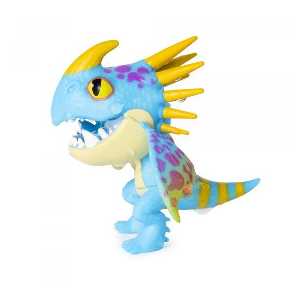 Rồng mini đổi màu