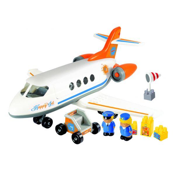 Bộ máy bay phản lực