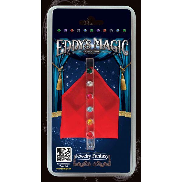 Eddy's Magic - Những Viên Đá Diệu Kỳ