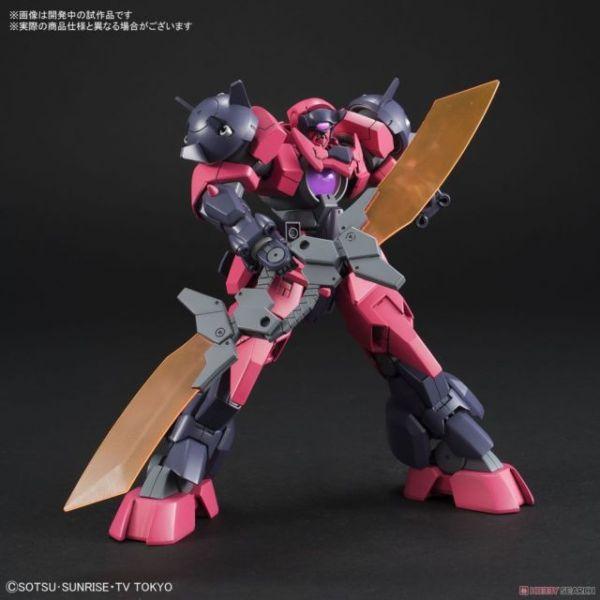 HG 1/144 OGRE GN-X