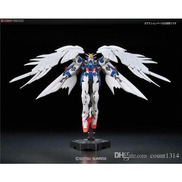17 Wing Zero EW
