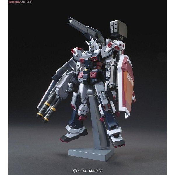 Full Armor Gundam (Gundam Thunderbolt Ver.) (HG)