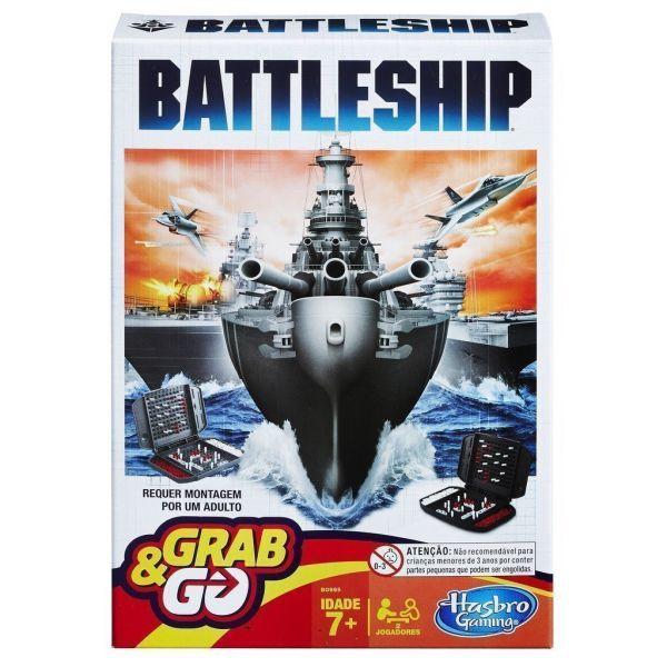 Trò chơi bắn tàu