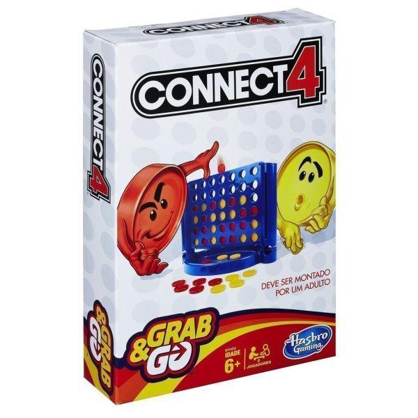 Trò chơi ca rô Connect 4