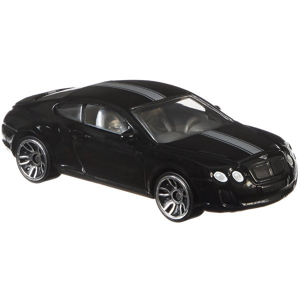 Siêu xe Hot Wheels thể thao EXOTICS BENTLEY CONTINENTAL SUPE