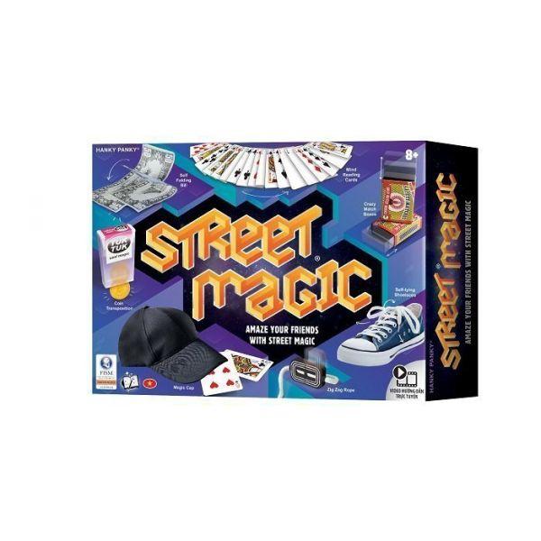 Bộ ảo thuật Street Magic