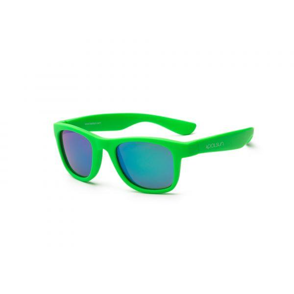 Kính mát thời trang Neon Green