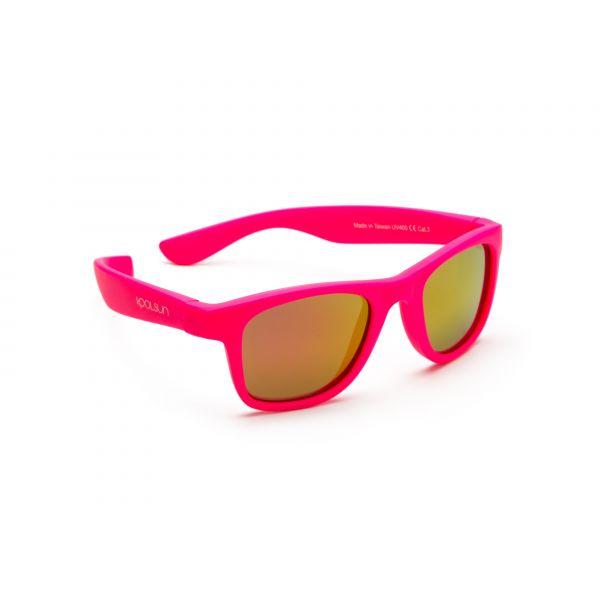 Kính mát thời trang Neon Pink