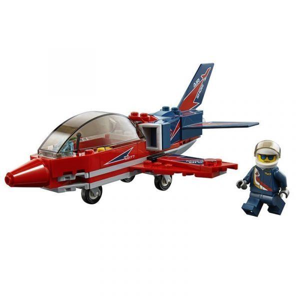 Phi Cơ Biểu Diễn Trên Không