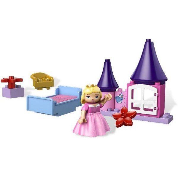 Mô hình lắp ráp Sleeping Beauty# Room V29