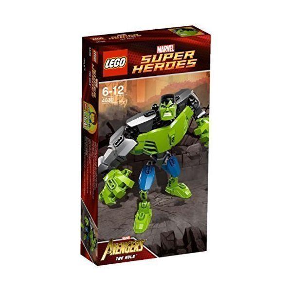 Mô hình lắp ráp The Hulk V29